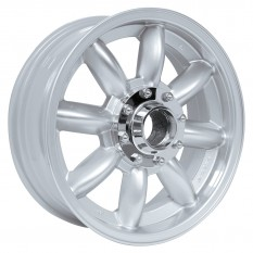 Minator Centre Lock Alloy Wheels - MGA