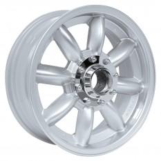Wheels - Centre Lock Alloy