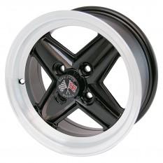 Revolution Wheels - Spitfire