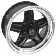Revolution Wheels - TR5-6