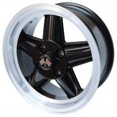 Wheels - Revolution Alloy 5 spoke