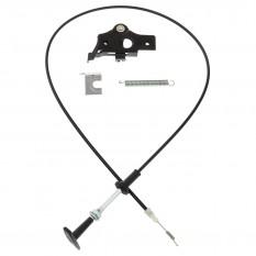 Bonnet Cable Release Kit