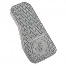 Pedal Extension, Speedwell, aluminium