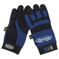 Dynamat Gloves Extra Extra Large