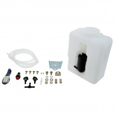 Screen Washer Conversion Kit, electric