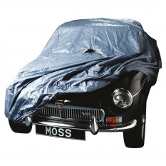 Car Covers - Outdoor Use