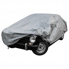 Car Cover, outdoor, shower proof, universal