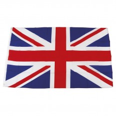 Flag, Union Jack, 3' X 5', cloth