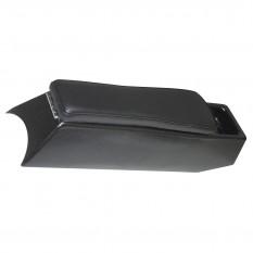 Centre Console Armrest, black