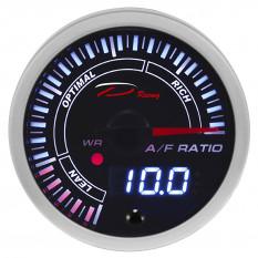 Gauge, air/fuel ratio, digital, Depo Racing, 52mm