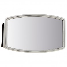 Door Quarter Light Mirror