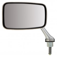 Wing Mirrors - Late Rectangular Style