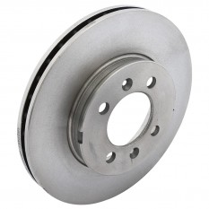Brake Discs: Front - MGF & TF