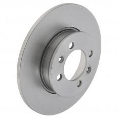 Brake Discs: Rear - MGF & TF