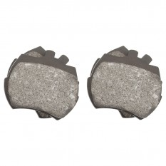 Classic Gold Brake Pads