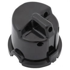 Distributor Cap, 25D4, side entry