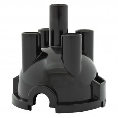 Distributor Cap, 25D4, top entry