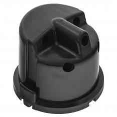 Distributor Cap, 25D4, side entry