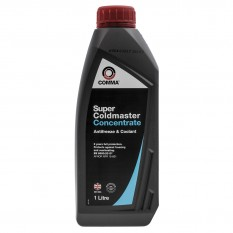 Antifreeze & Summer Coolant