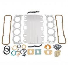 Engine Gaskets & Oil Seals - V8