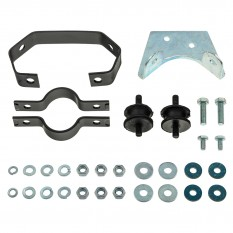 Exhaust Mounting Kits - MGB