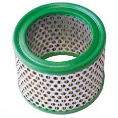 Element, air filter