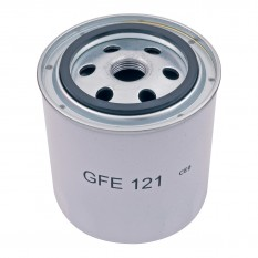 Oil Filter, spin-on