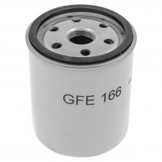 Oil Filter, spin on type, with seal