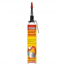 Gasket Maker, silicone sealant, black 200ml