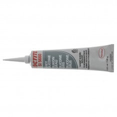 Loctite Grey Silicone, 100ml