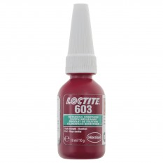 Loctite Retaining Compound 603, 10ml