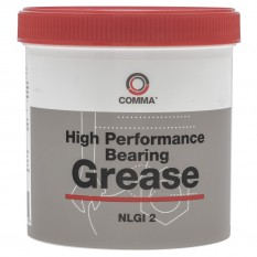 High Performance Multi Purpose Grease, 500G