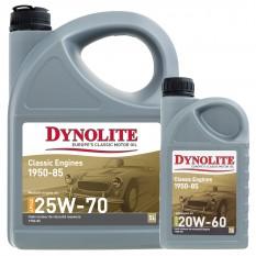 Dynolite Classic Engine Oils