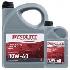 Dynolite Synthetic Engine Oils