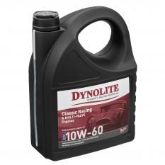 Dynolite Synthetic 10W-60, 5 litre