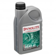 Dynolite Gear Oil 40, 1 litre