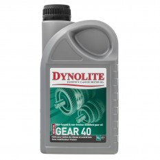 Dynolite Gear Oil