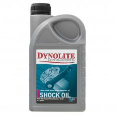 Dynolite Shock Absorber Oil, 1 litre