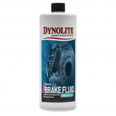 Dynolite Silicone Brake Fluid, DOT 5, 946ml