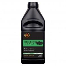 Penrite Shock Oil, No.2, 500ml