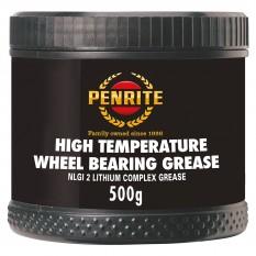 Penrite Hi-Melt Grease, 500g Tub