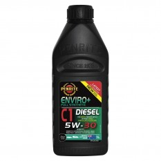Penrite Enviro+ Fully Synthetic Oil, 5W/30, 1l