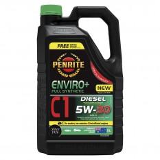 Penrite Enviro+ Fully Synthetic Oil, 5W/30, 5l
