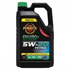 Penrite Enviro+ Fully Synthetic Oil, 5W/20, 5l