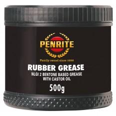 Penrite Rubber Grease, 500g Tub