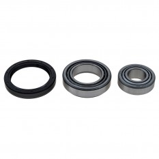 Hub Bearings & Seals - XJ-S