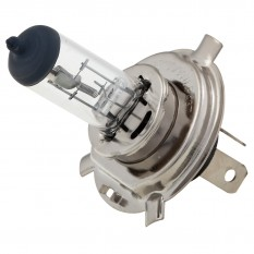 Headlamp Bulbs - Halogen