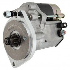 Pre-Engaged Geared High Torque Starter Motors