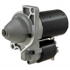 Starter Motor, pre-engaged