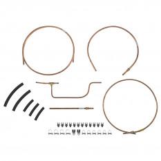 Copper Fuel Pipe Kits
